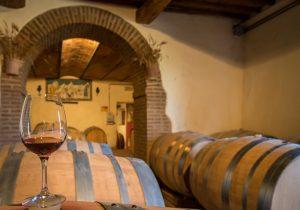 Brunello di Montalcino vom Weingut Le Prime Donne. Weinverkostungen in der Toskana