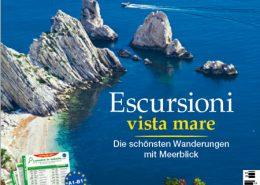 Artikel in der Adesso ueber unsere Reisen in Italien
