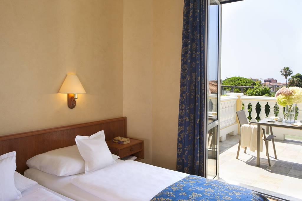 Hotel Villa Elisa In Bordighera S