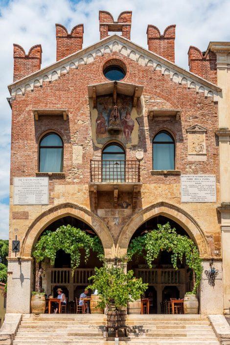Soave im Veneto