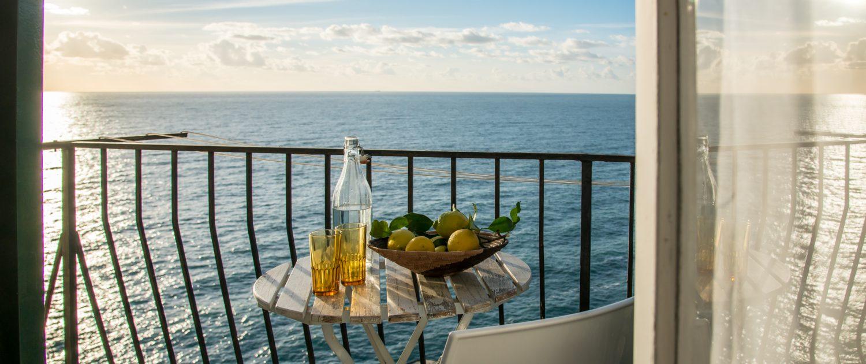 Ferienwohnungen in den Cinque Terre
