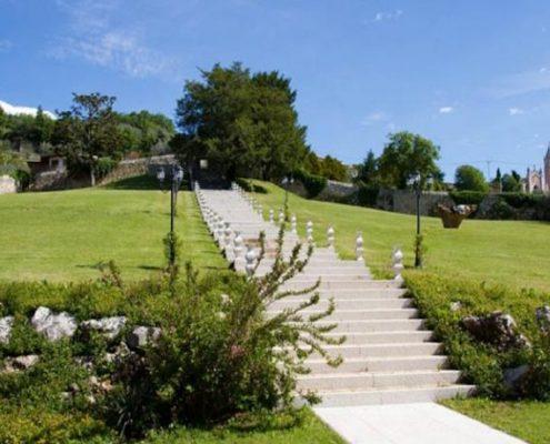 Villa Cariola Park