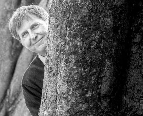 Fabrizio Ghirardi, unser Wanderführer im Piemont