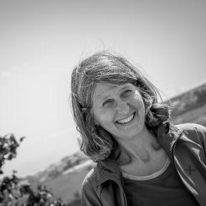Wiebke Werwer - Ihre Wanderführerin am Gardasee