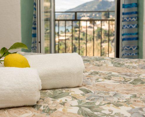 Ferienwohnung Apartment Belvedere in Manarola