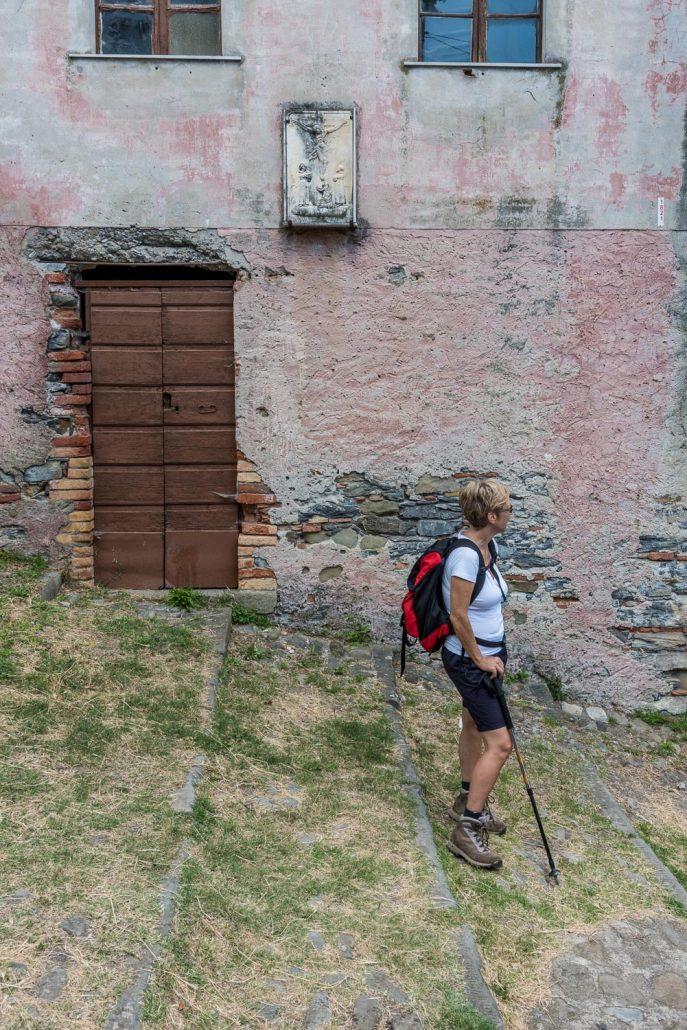 Wandern in der Toskana