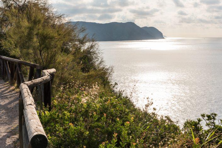 Wandern auf Elba an der Costa del Sole