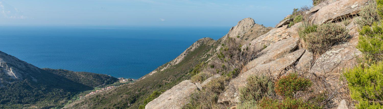 Pomonte auf Elba
