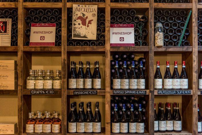 Giovanni Ederle Wein Valpolicella