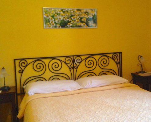 ein Zimmer im Landhaus Sant'Alfonso in Furore