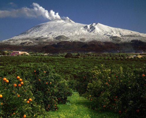 Etnahotel Sizilien