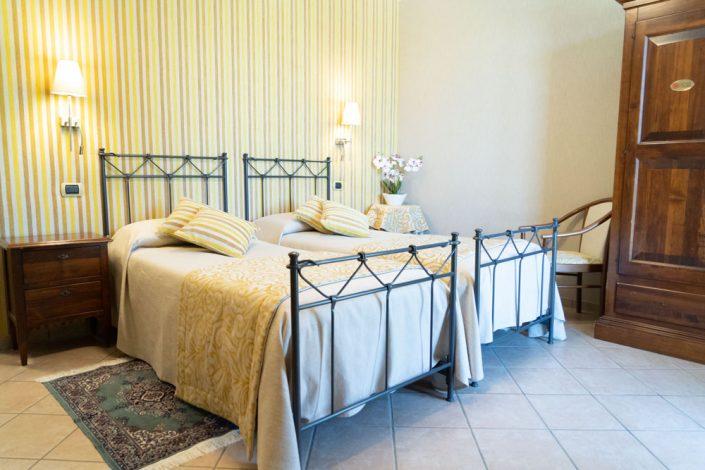 Zimmer Casa Nicolini