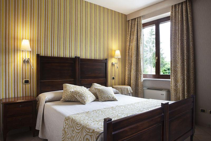 Zimmer Casa Nicolini barbaresco