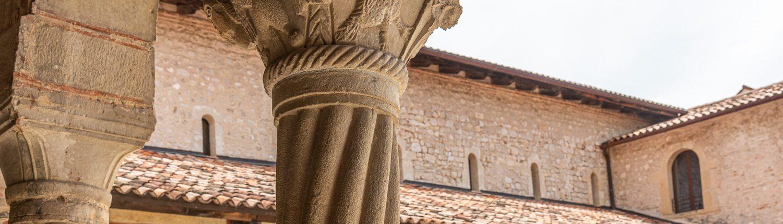 Abtei von Follina