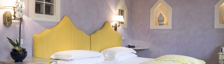 Hotel dei Chiostri in Follina