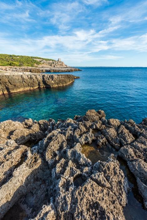 naturschutzgebiet porto selvaggio